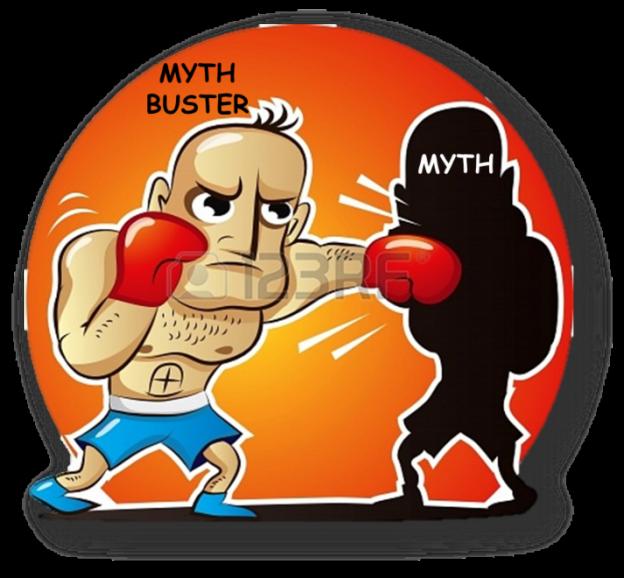 pronoun usage gmat myths facts