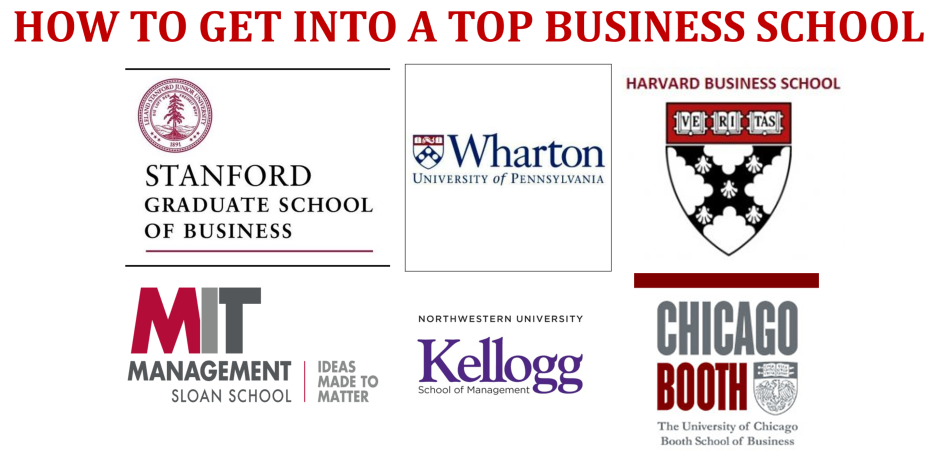 MBA Admission 2018- 2019 how to get into a top business school
