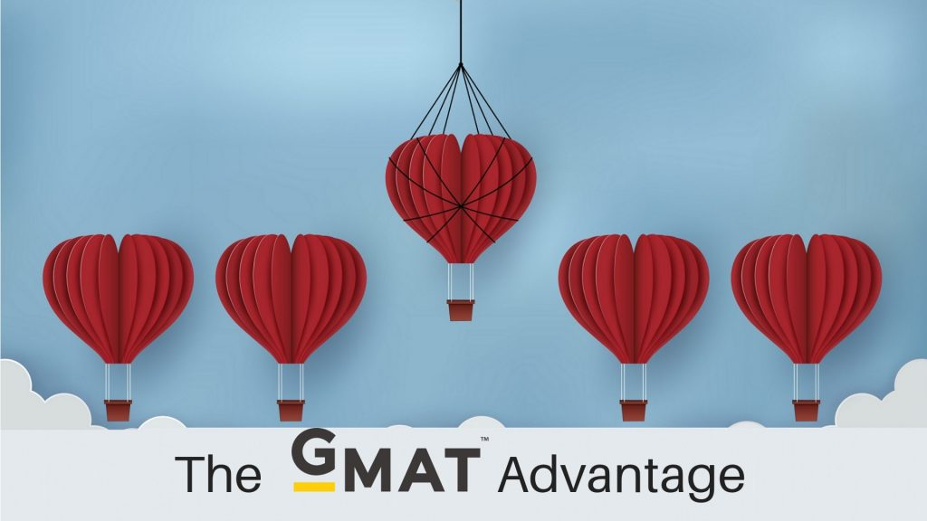 Advantage of GMAT over CAT | gmat scope in india