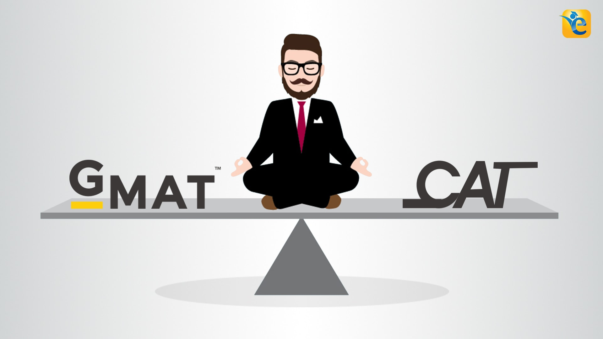 GMAT vs CAT Differences