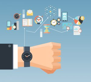 importance of time management on gmat