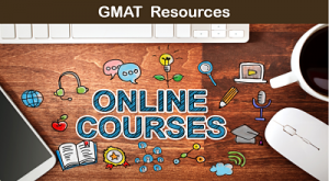 best gmat books and online courses