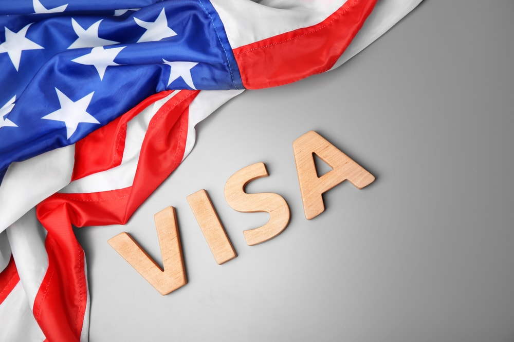 F1 visa for students