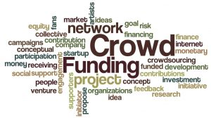 reduce mba cost by crowdfunding