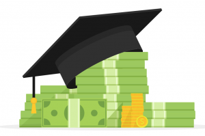 mba cost scholarship