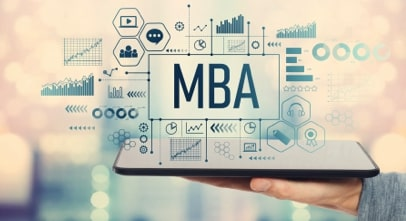 STEM MBA