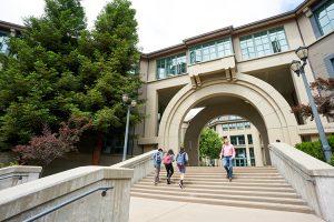 best tech mba - UC Berkeley