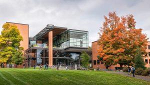 Best Tech MBA program Foster