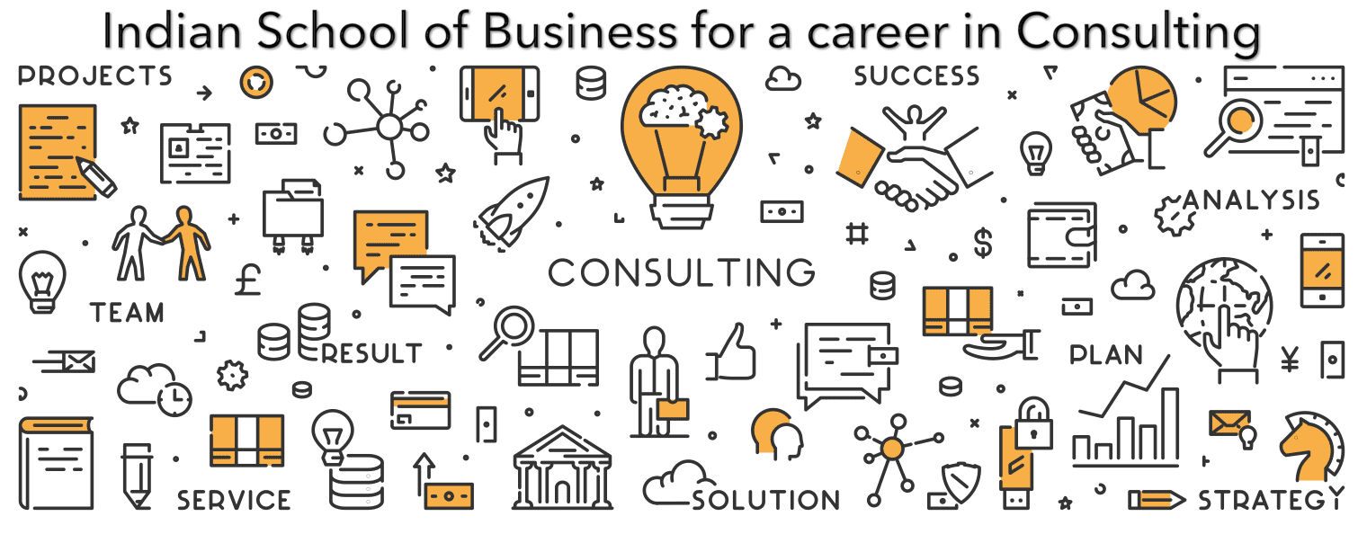 ISB placements ISB for a career in consulting