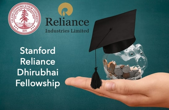 stanford reliance dhirubhai fellowship for Indian MBA applicants