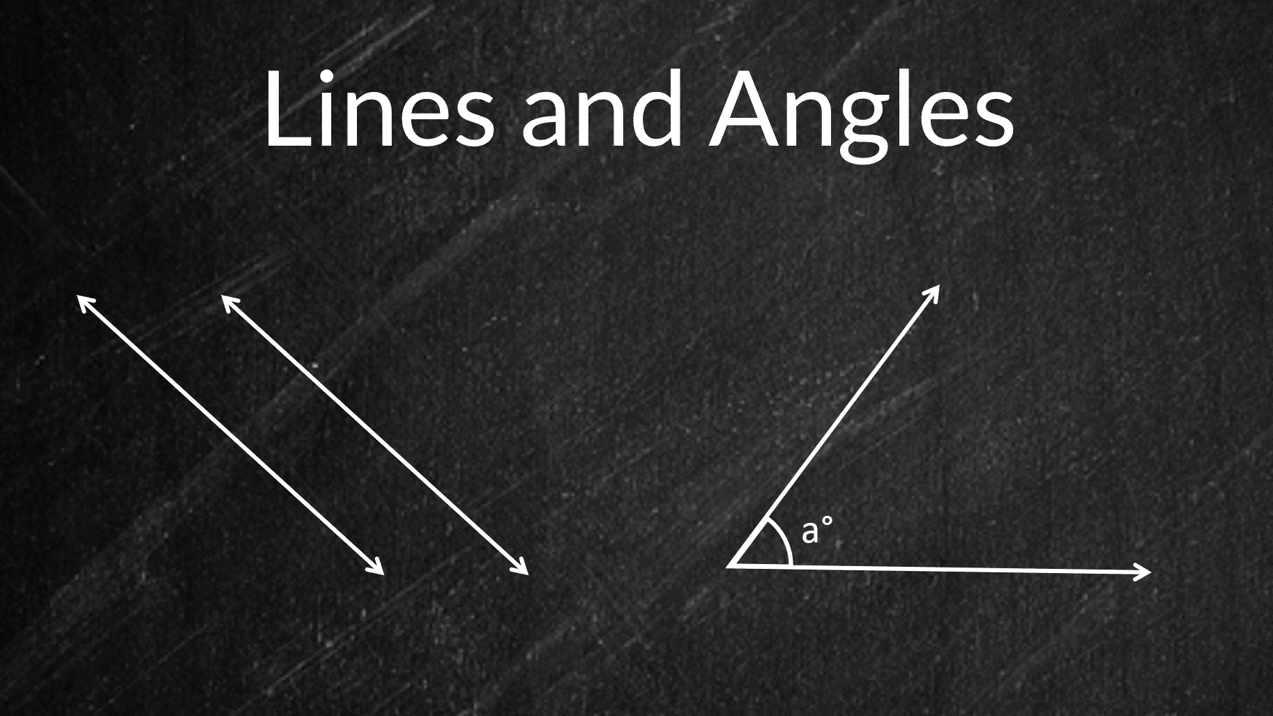 Lines and angles GMAT quant preparation e-GMAT
