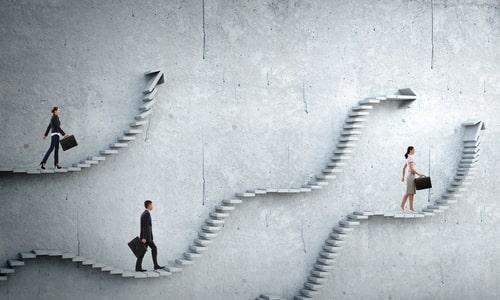 ISB essay career path