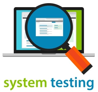 system testing for GMAT online