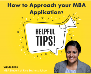 how-to-approach-mba-application-vrinda-kalia