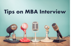 mba-0journey-tips-on-mba-interview