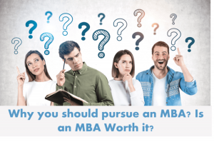 why get an mba