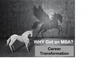 why masters in business administration: career transformation