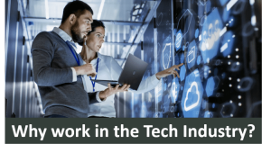 why-work-in-tech-industry