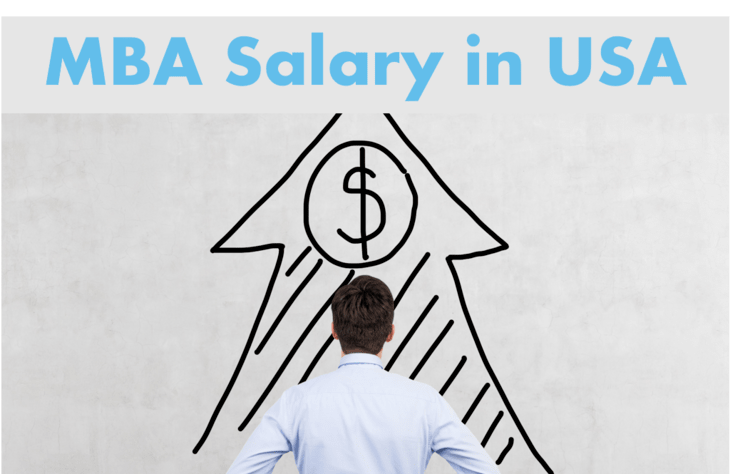 MBA Salary in USA