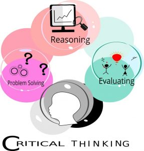 GMAT critical Reasoning Strategy