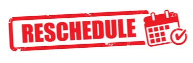 GRE exam reschedule fee