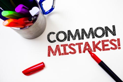Mistakes to avoid in Harvard MBA essay 2021