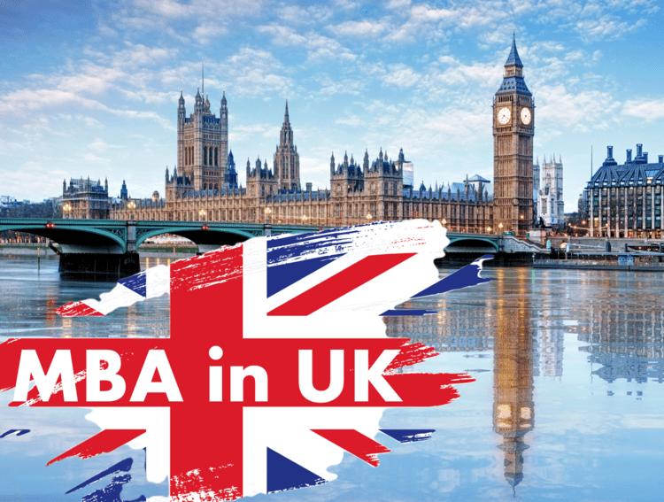 MBA in UK - United Kingdom