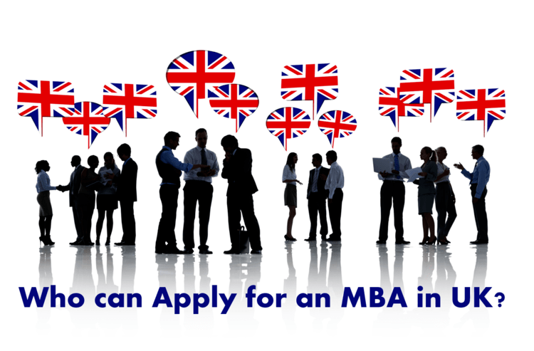 MBA in UK requirements Eligibility