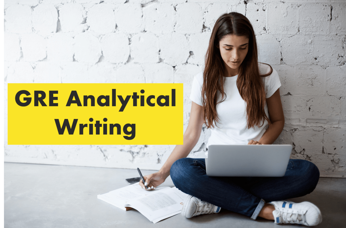 GRE Syllabus for analytical writing