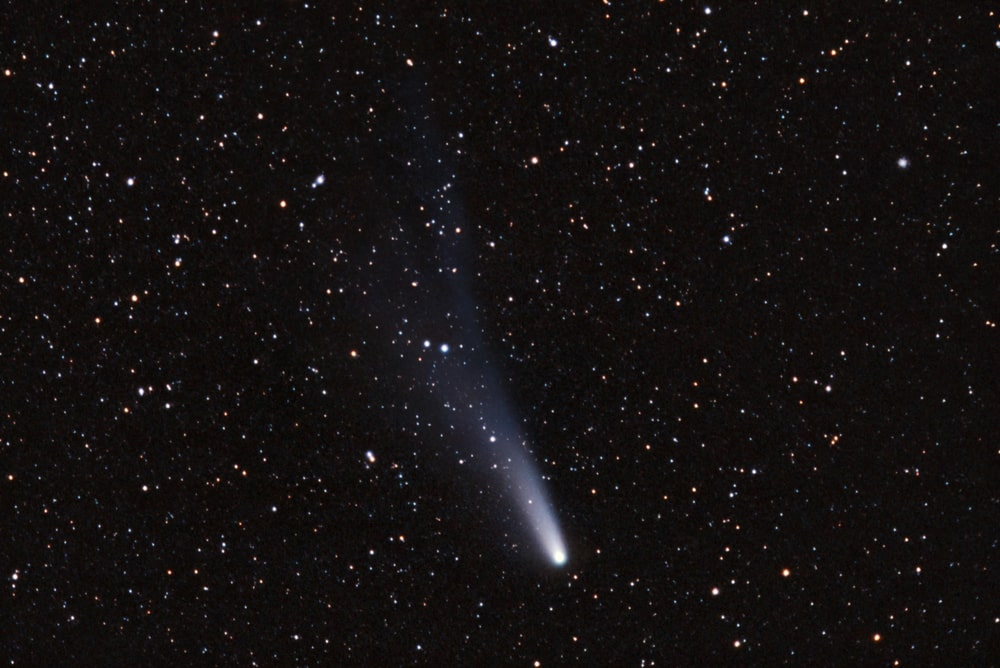 GMAT sentence correction question on halley's comet