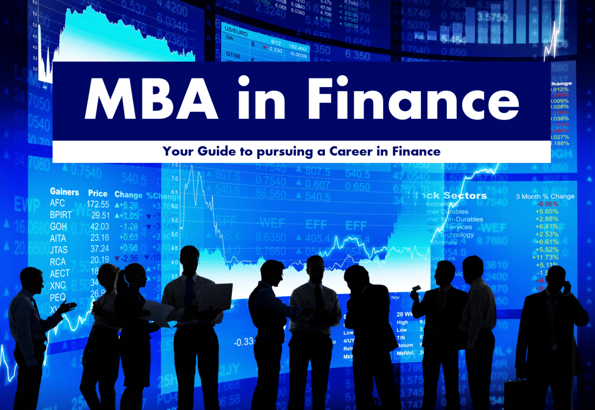 MBA in Finance - Your complete Guide