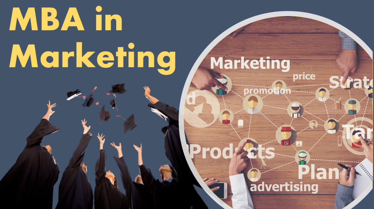 MBA in Marketing Guide