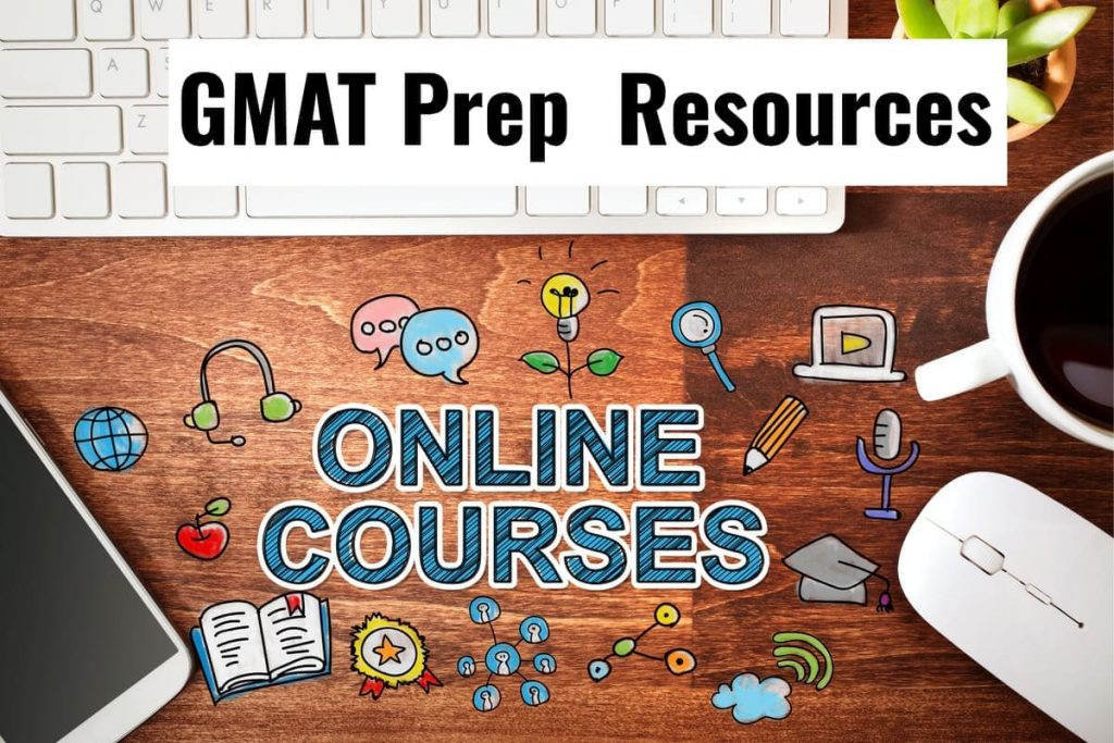 Best GMAT online preparation resources 2021