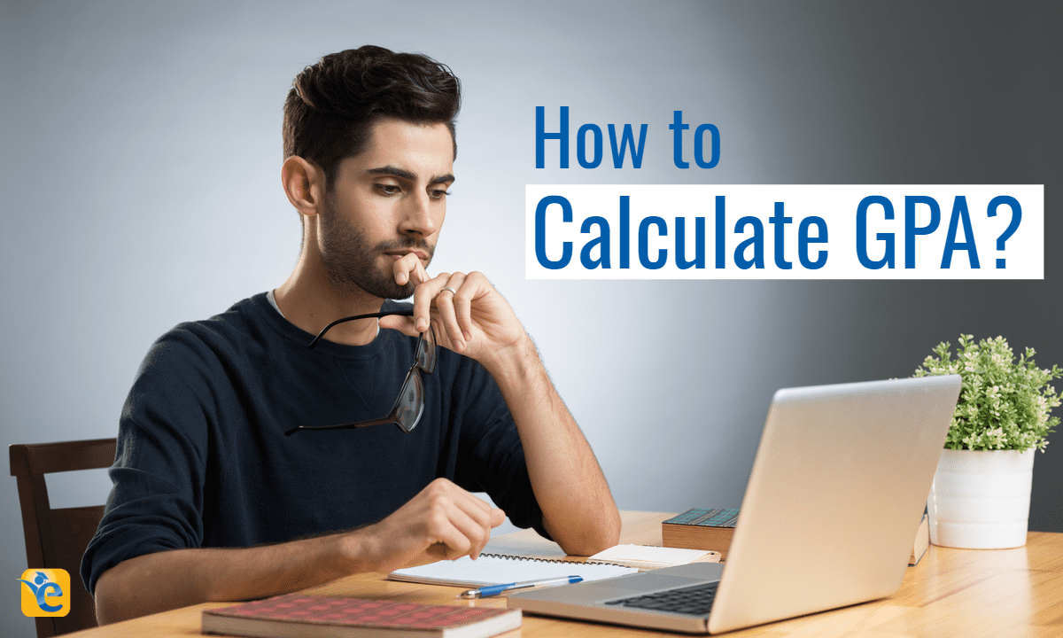 How to calculate GPA?