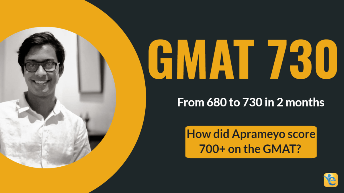 How to score GMAT 700+