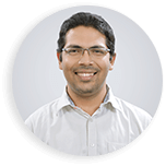 GMAT Club's Top Rated Instructor Krishna Chaitanya of e-GMAT
