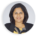 GMAT Club's Top Rated Instructor Payal Tandon of e-GMAT